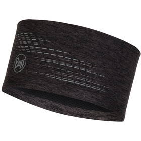 Buff Dryflx Fascia, reflective-black